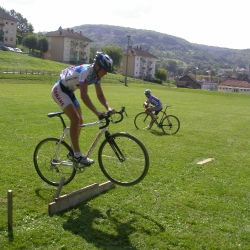 Stage Cross