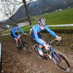 Cyclo-cross d'Ornans