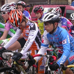 Cyclo cross 09